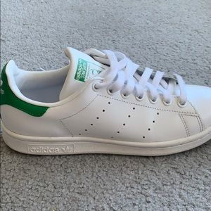 Adidas by Stella McCartney Shoes - Stan Smith Shoes Adidas Green